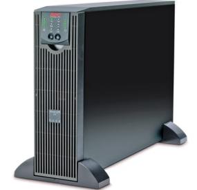 Bộ lưu điện UPS APC SURT6000XLI