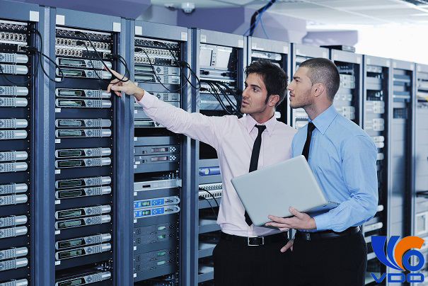 Máy chủ Dell PowerEdge T30