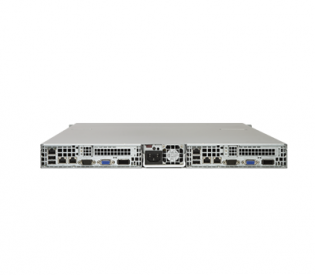 SuperServer 6018TR-T / 6018TR-TF