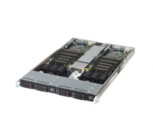 SuperServer 1028TR-T / 1028TR-TF