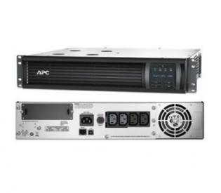 Bộ lưu điện UPS APC SMT1500RMI2U