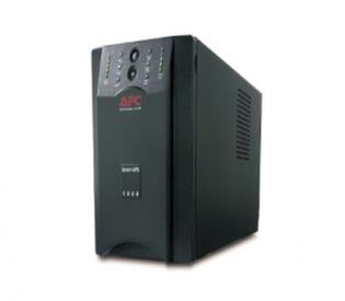 Bộ lưu điện UPS APC SUA1000I