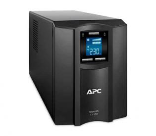 Bộ lưu điện UPS APC SMC1500I