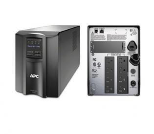 Bộ lưu điện UPS APC SMT3000I