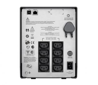 Bộ lưu điện UPS APC SMC1000I