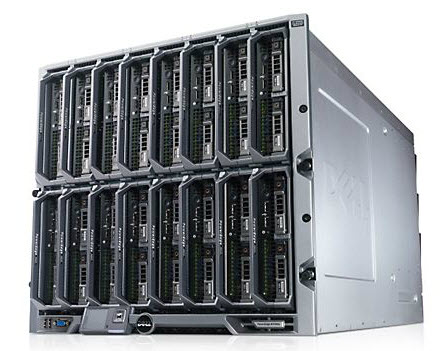 Loay hoay chọn Server cho doanh nghiệp nhỏ