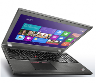ThinkPad W550s Ultrabook & Mobile Workstation