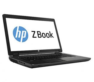 Máy Trạm HP ZBook 17 Mobile Workstation