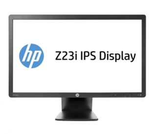 Máy Trạm HP Z Display Z23i 23-inch IPS LED (D7Q13A8)