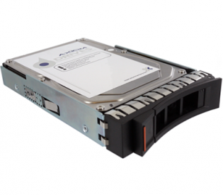 IBM 450GB 15K 6Gbps SAS 3.5″ G2HS HDD
