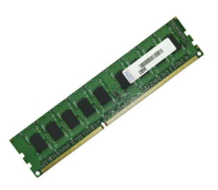 IBM 8GB PC3L-10600 CL9 ECC DDR3 1333MHz LP RDIMM