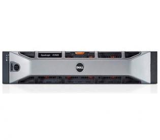 Dell EqualLogic FS7600
