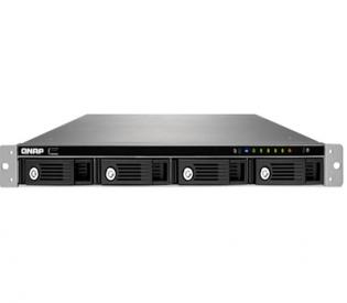 QNAP TS-453U (4GB RAM)