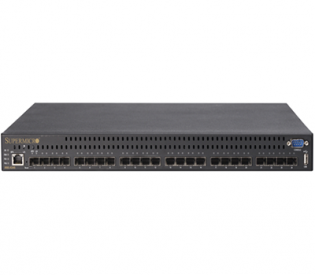 10G Ethernet Switch SSE-X24S / SSE-X24SR