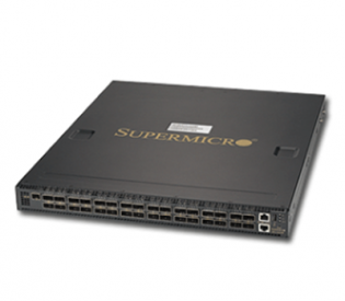 40GbE/100GbE SDN SuperSwitch