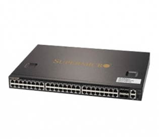 Layer 2/3 1/10G Ethernet SuperSwitch