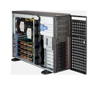 GPU Super Workstation 7048GR-TR