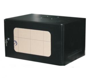 Tủ mạng HQ-Rack 6U-D450