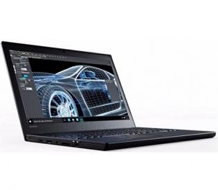 ThinkPad P40 Yoga Mobile Workstation