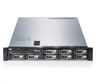 Máy Chủ Dell PowerEdge R420