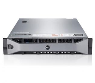 Máy Chủ Dell PowerEdge R720XD
