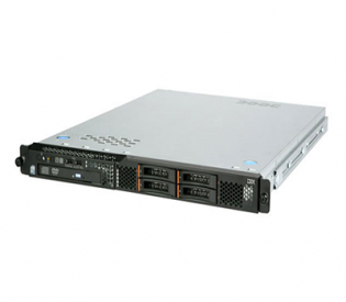 IBM System X3250 M4