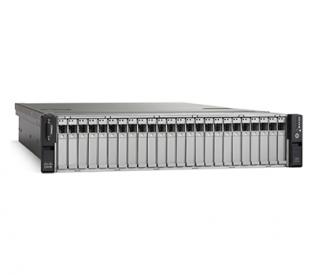 UCS C240 M3 Server