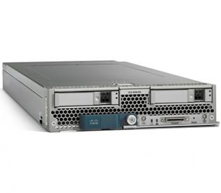 UCS B200 M3 Server