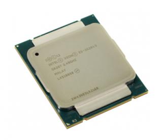 Intel Xeon Processor E5-2620 v3 6C