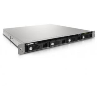QNAP TS-453U-RP( 4GB RAM)
