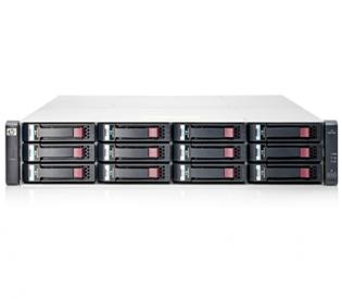 NETAPP E2812, 8GB Cache Perl Ctrl, 2 Ports Base-T ISCSI per ctrl