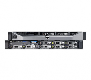 Máy Chủ Dell PowerEdge R620