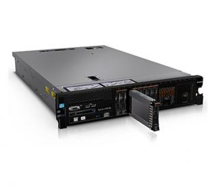 IBM System X3750 M4