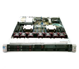 Máy Chủ HP ProLiant DL360E G8
