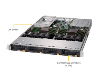 SuperServer 6019U-TN4RT