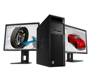Máy Trạm HP Z440 Workstations