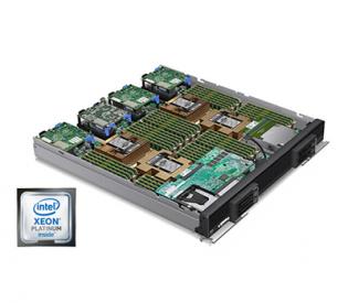 Lenovo ThinkSystem SN550