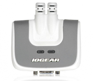 IOGEAR GCS632U 2-Port USB PLUS KVM Switch