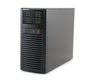 SuperMicro Workstation 5037A-T