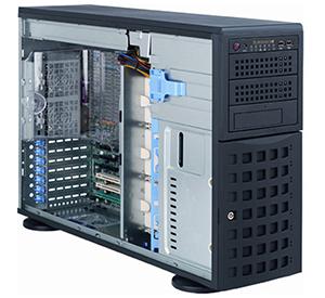 SuperMicro Workstation 5036A-T