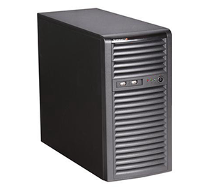 SuperMicro Workstation SYS-5036I-I