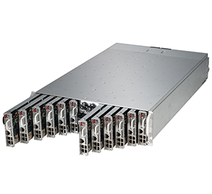 SuperMicro Server SYS-5038MA-H24TRF