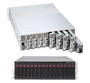 SuperMicro Server SYS-5037MC-H8TRF