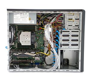 SuperMicro Workstation 5037A-I