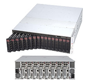 SuperMicro Server SYS-5037MC-H8TRF