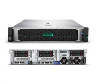 HP ProLiant ML380 Gen10