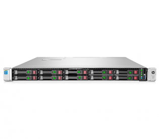 HP ProLiant ML360 Gen9