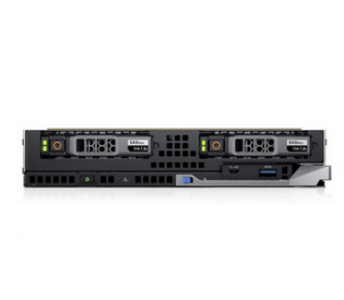 Máy Chủ DELL POWEREDGE M640