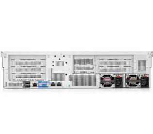 Máy chủ HP Proliant DL180 Gen10 S4110