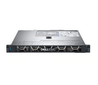 Máy chủ Dell PowerEdge R240 E-2176G, Raid: H330, HDD Hotplug
